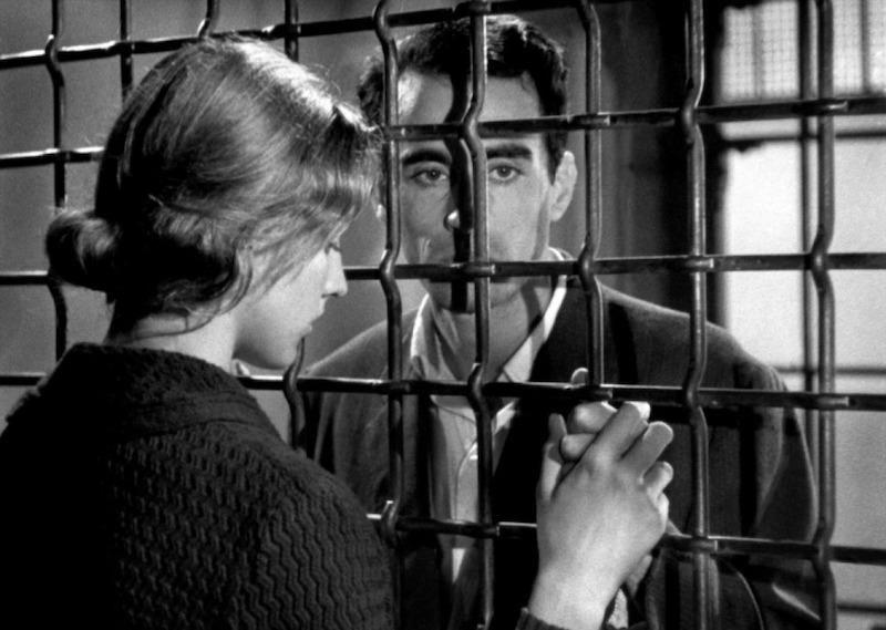 《扒手》(Pickpocket, 1959)剧照|来自网络