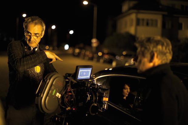 Olivier ASSAYAS © Carole Bethuel / CG Cinema