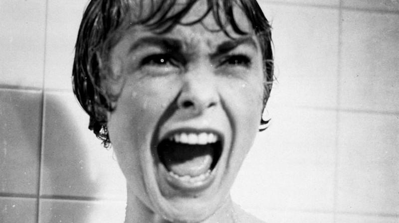 《惊魂记》(Psycho, 1960)剧照