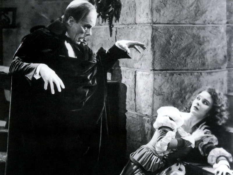 《歌剧魅影》(The Phantom of the Opera, 1925)剧照