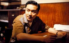 """Leslie Cheung Kwok-wing in the Wong Kar-wai's movie """"Days of Being Wild""""."""