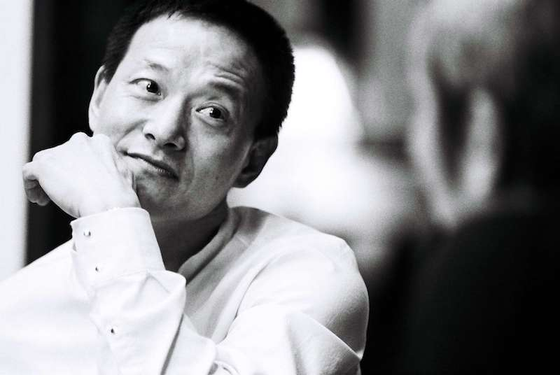 吴兴国|2016年台湾国际艺术节