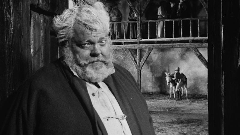 《午夜钟声》(1965)剧照|金马影展