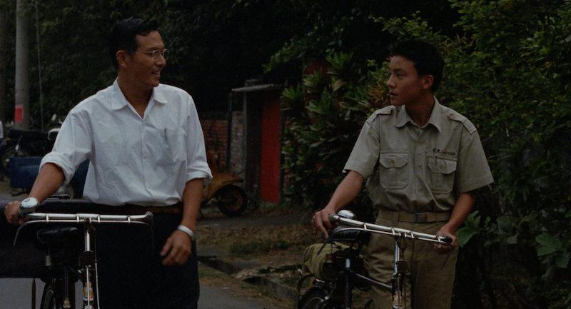 《牯嶺街少年殺人事件》(劇照提供/中影)