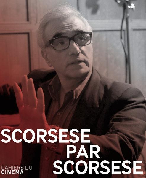 《斯科塞斯论斯科塞斯》