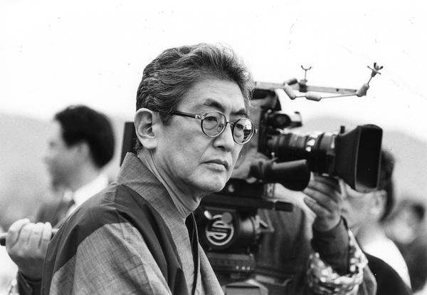 日本导演大岛渚