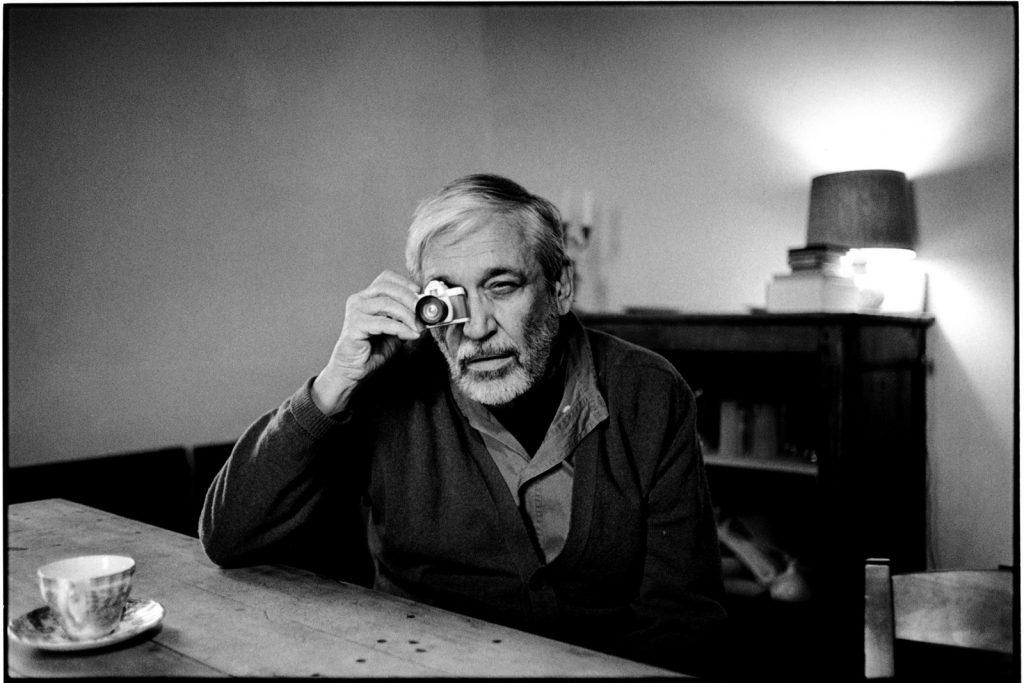 莫里斯·皮亚拉 (Maurice Pialat) 在1993年
