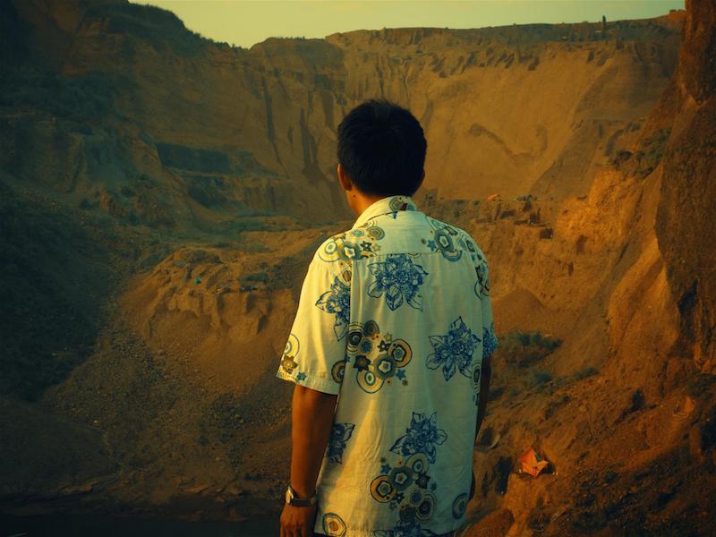 趙德胤《翡翠之城》劇照。|©️岸上影像