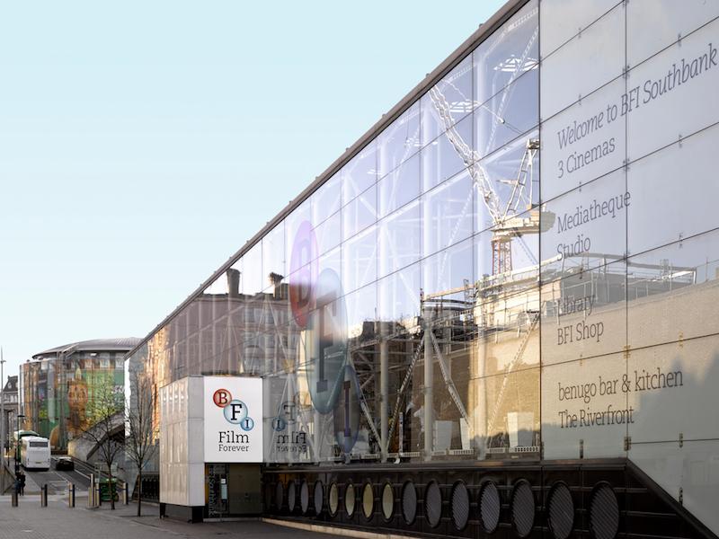 BFI Southbank|BFI