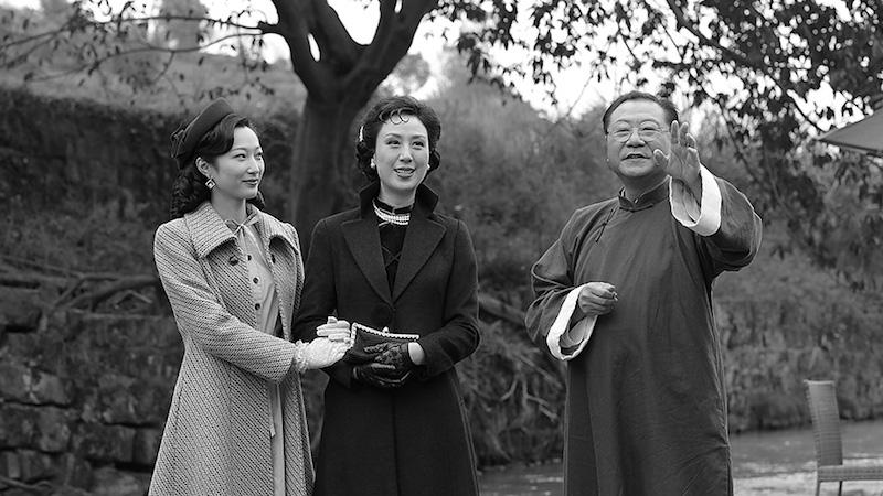《不成问题的问题》可取之处在于其,真中国式美学的表达,反映传统中国人的精神面貌。|剧照来自网络