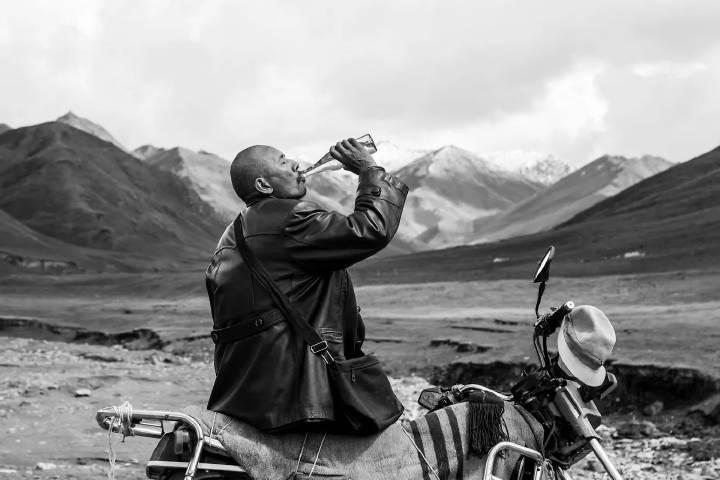《塔洛》无论是艺术价值和社会价值,都很高。|剧照来自网络
