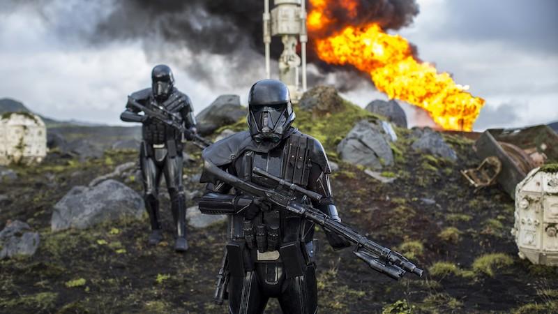 《星球大战外传:侠盗一号》剧照 |© Lucasfilm Ltd