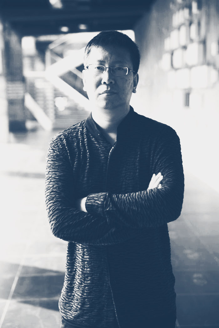 导演秦晓宇|©️大象纪录
