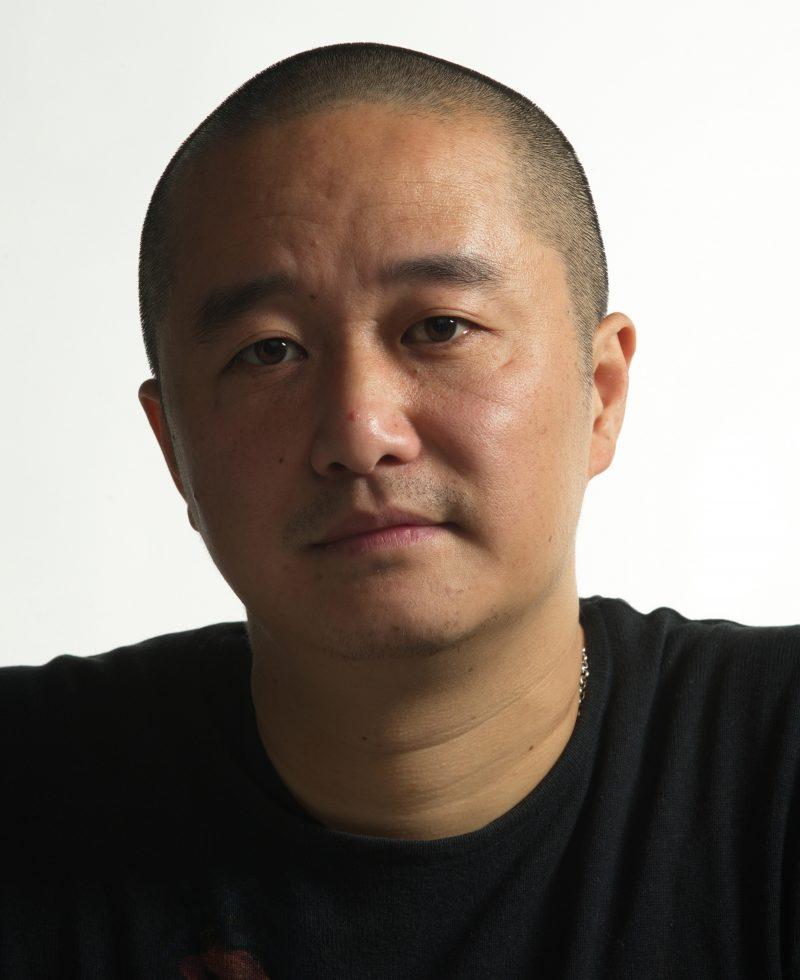 《空山异客》导演杨恒