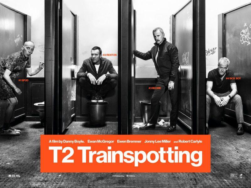 《猜火车2》海报 | 来自网络