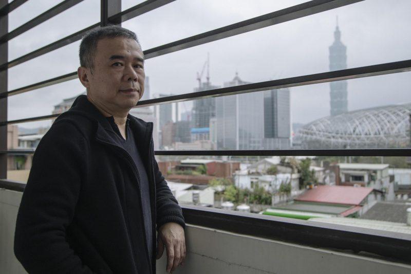 导演陈玉勋 | ©報導者