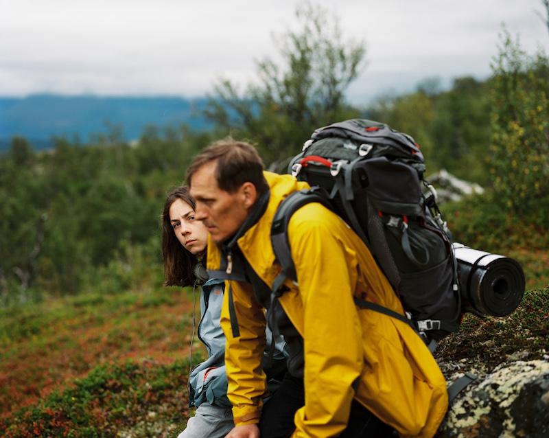 德国导演托马斯·阿斯兰带来新作《明亮的夜》|©️