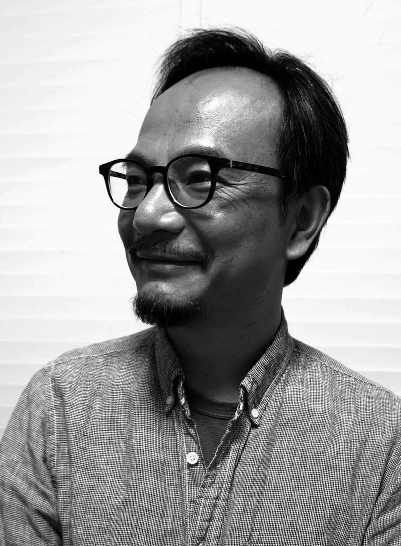 导演刘健|©️NB Film