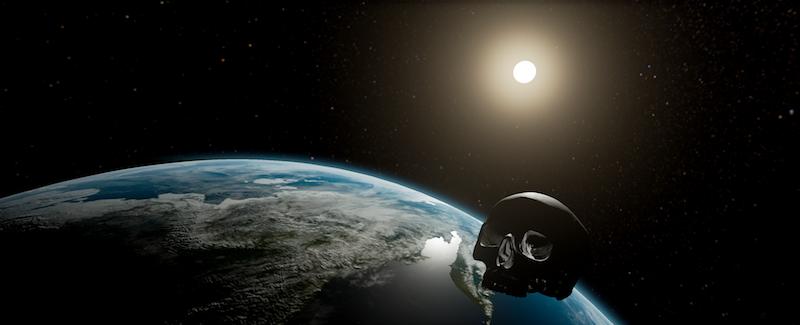 《轨道无常》(Orbital Vanitas)剧照|来自网络