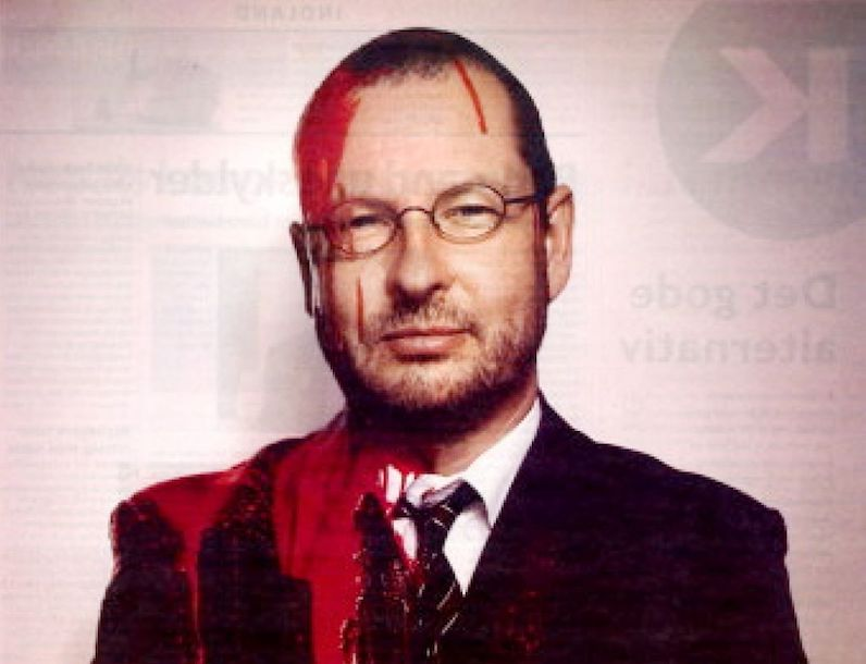 2005年2月,拉斯·冯·提尔的媒体声明
