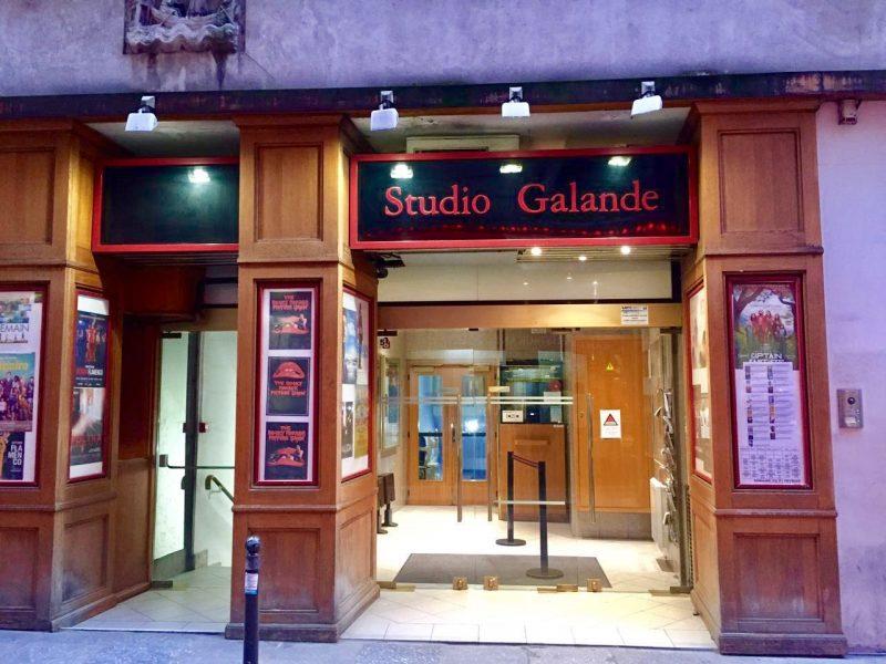 Studio Galande 电影院