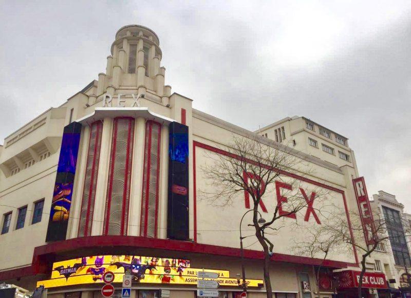 Rex 电影院