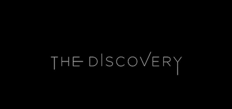 《发现》(The Discovery)片头|来自网络