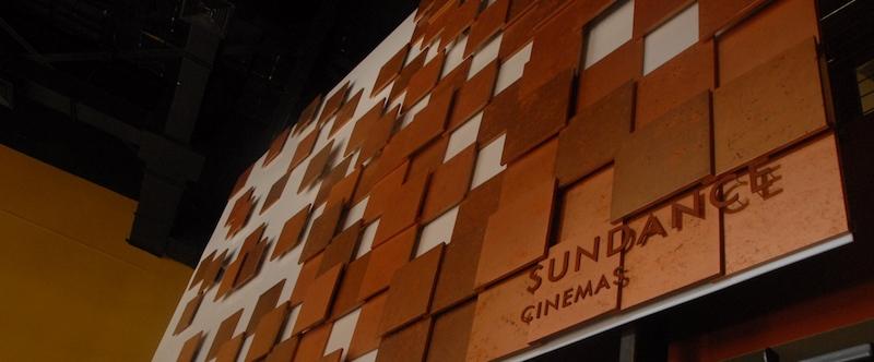 罗伯特·雷德福的圣丹斯影院|来自网络