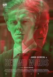 "Poster for the movie ""Beyond Words"""