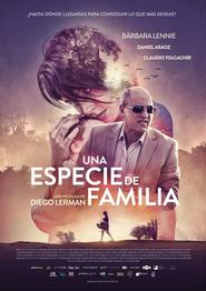 "Poster for the movie ""A Sort of Family"""