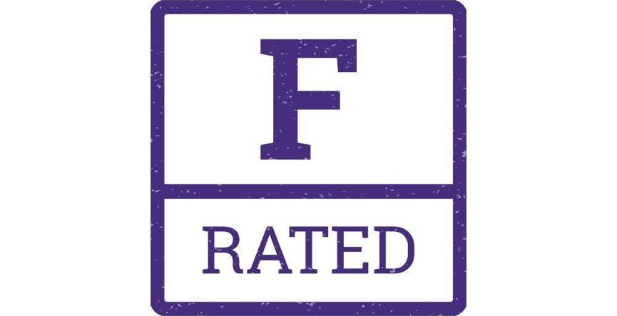 """美国电影分级标记_IMDb新增""""F级""""标记""""女性主义""""电影,《冰雪奇缘》、《美国"""