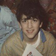 Glenn Kenny