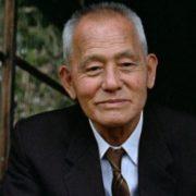 笠智众 Chishū Ryū
